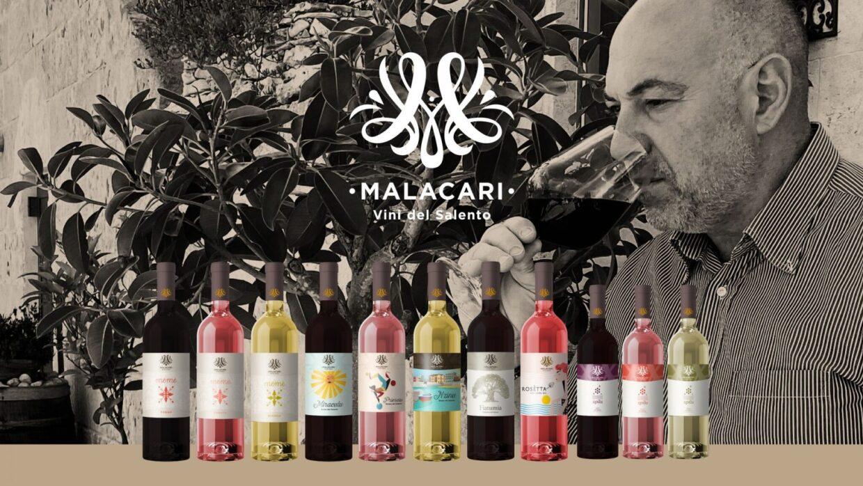 Giovanni Malacari, il racconto del Salento in una bottiglia